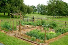 natur arbor, garden design, raised bed gardens, rais bed, garden arbor