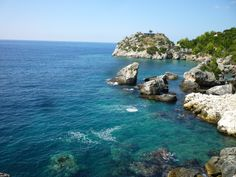 Albania, undiscovered loveliness !