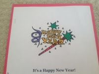 """Dr. Jean's Song, """"Ring in the New Year"""""""
