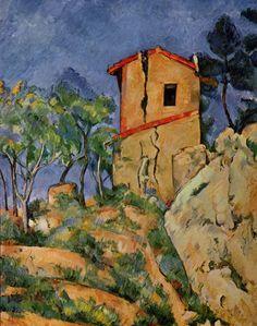 paul cezanne | File:Paul Cézanne 033.jpg