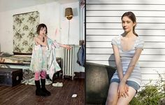 Classic Magazine Photographs, Then and Now - NYTimes.com