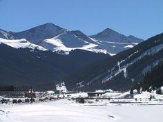 Rocky Mountains – Colorado