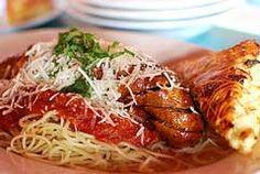 Living On A Dime blog - crockpot italian sausages