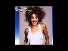 Whitney Houston - I Wanna Dance With Somebody (Who Loves Me) (Vinyl) (R.I.P)