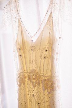 Wedding Dress wedding dressses, overlay, pink weddings, simple weddings, bohemian weddings, gown, jenny packham, bride, bohemian style