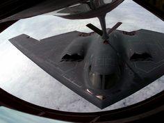 Aviones de caza de EE.UU