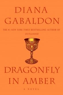 Second Book in the Outlander Series. Another good read!