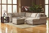 Living Room Furniture-The Monarch II Collection-Monarch II 3 Pc. Sectional