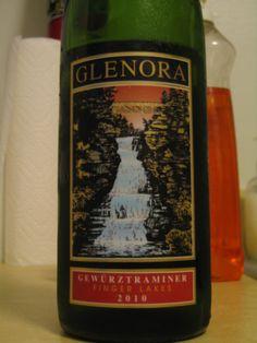 Glenora Winery - Finger Lakes