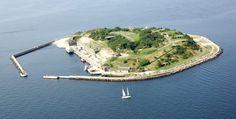 Kings Island, Denmark!