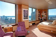 The Gartner Penthouse inside The Millennium Tower -- New York, New York