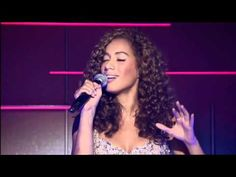 Leona Lewis & Il Divo - Somewhere