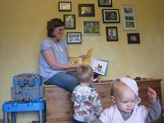 Teaching Spanish to toddlers & preschoolers