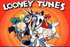 Whatchu know bout dem Looney Tunes?!