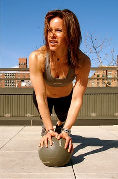 30 Days to a Better You: Are you up for Jenna's challenge?