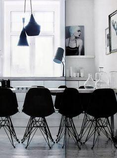 dining room ♥