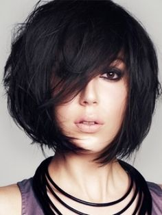 Medium Haircut Idea - Must-Try Medium Haircut Ideas