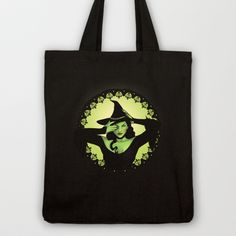 Wicked Musical Tote Bag 81
