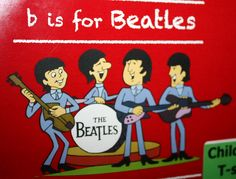 The Beatles' Store London