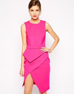 ASOS Asymmetric Dress | buy it here: http://rstyle.me/~2mZRl