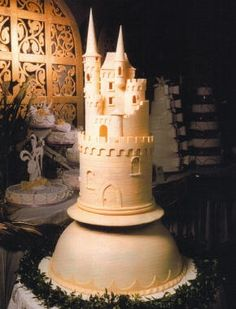 Image detail for -those that are skilled in making and decorating wedding cakes