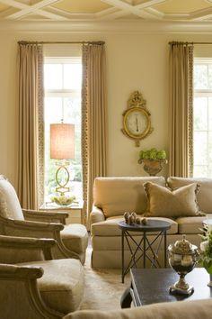 Chainbridge - Living Room