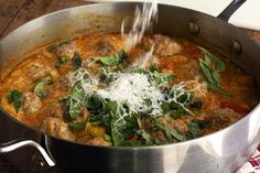 spaghetti squash, grain free, food, healthy homemade meatballs, marinara sauce, homemad meatbal, gluten free, meatball recipes, beefturkey recip
