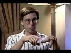 UFO The Bob Lazar Interview (Full Documentary)