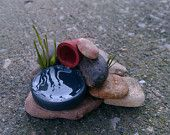 Mini water feature