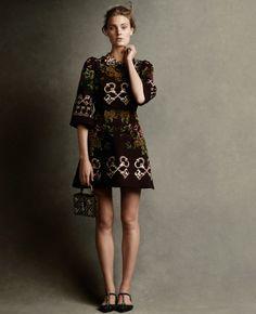 Medieval Times - Dolce & Gabbana dress