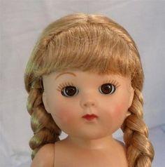 little blond with braids, 2013 issue