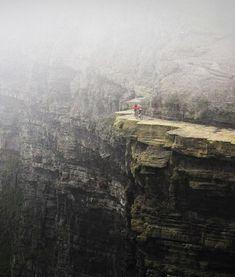 Extreme Mountain Biking: Cliffs of Moher, #Ireland