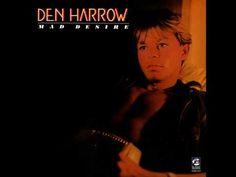 Den Harrow - Mad Desire (1984)