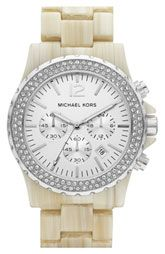 Michael Kors 'Madison' Watch