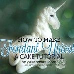 How to make a fondan