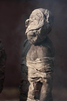 Evelyne Galinski Sculptor France | VITRINART.