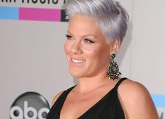 CELEBRITY Singer Pink Pays $5,000 To Save A Dog In Need