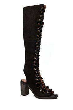 Jeffrey Campbell Countess Sandal | Shop Shoes at Nasty Gal