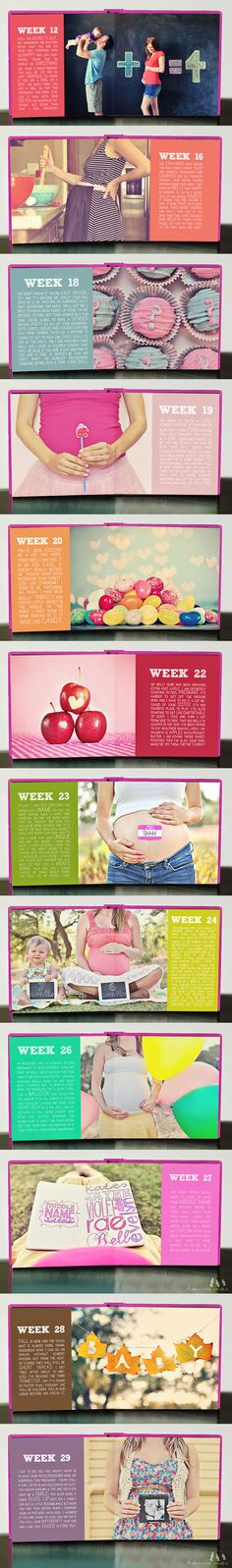 pregnancy book ideas, matern book, pregnancy photos, photo books, baby books