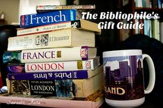 2013 Savour Fare Gift Guide: The Bibliophile Edition – Gift Books for Everyone on your List