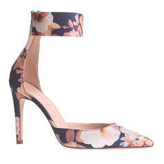 Collection Natasha floral pumps - j.crew collection - Women's shoes - J.Crew