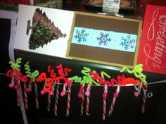 Holiday Craft Ideas!