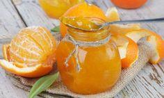 Receta de Mermelada de naranja - Hogarutil