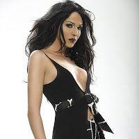 Danna International (aka Sharon Cohen) - singer from Israel