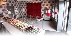 Ivey Cake - Nashville based cupcakery