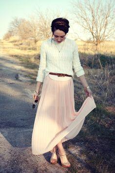 beautiful look, very elegant