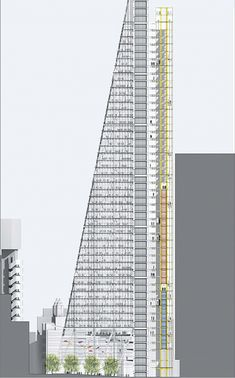 The Leadenhall Building by Rogers Stirk Harbour + Partners / 122 Leadenhall Street, London EC3V 4QT, UK