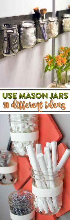 Today I'll be  sharing with you all some great Mason Jar Crafts For Every Occasion. These will  be so helpful for Christmas and Halloween when you have some spare time  and want to get crafty for the holidays. #diy #crafts #kidscrafts #projects #diycrafts #diyprojects  #fundiys #diyideas #craftprojects #diyprojectidea #teen #teens #teencrafts #craftsforteens  #craftideasforteens