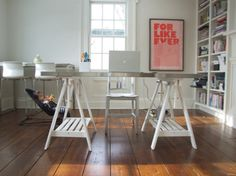 office - eclectic - Home Office - Other Metro - Lisa Fyfe
