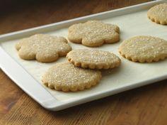 #GlutenFree Sugar Cookies